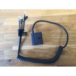 Noix de connexion iCT220 et iCT250 LS1