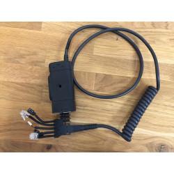 Noix de connexion iCT220 et iCT250 LS2