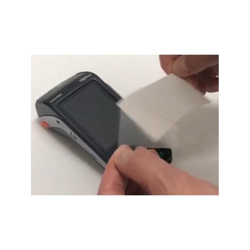 Cordon de liaison téléphonique (câble RTC).