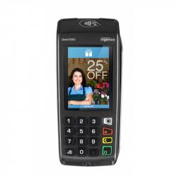 TPE FIXE INGENICO TETRA DESK 5000 3G / GPRS LS1 SANS CONTACT