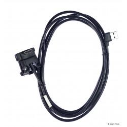 Cordon de liaison Pinpad IPP310