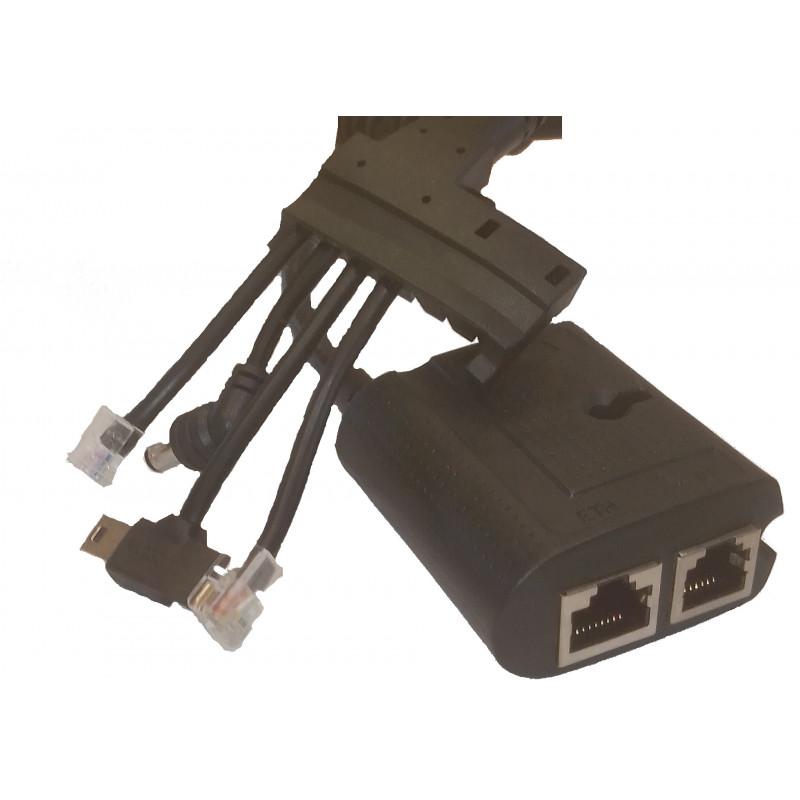 Câble noix de connexion LS1 Desk