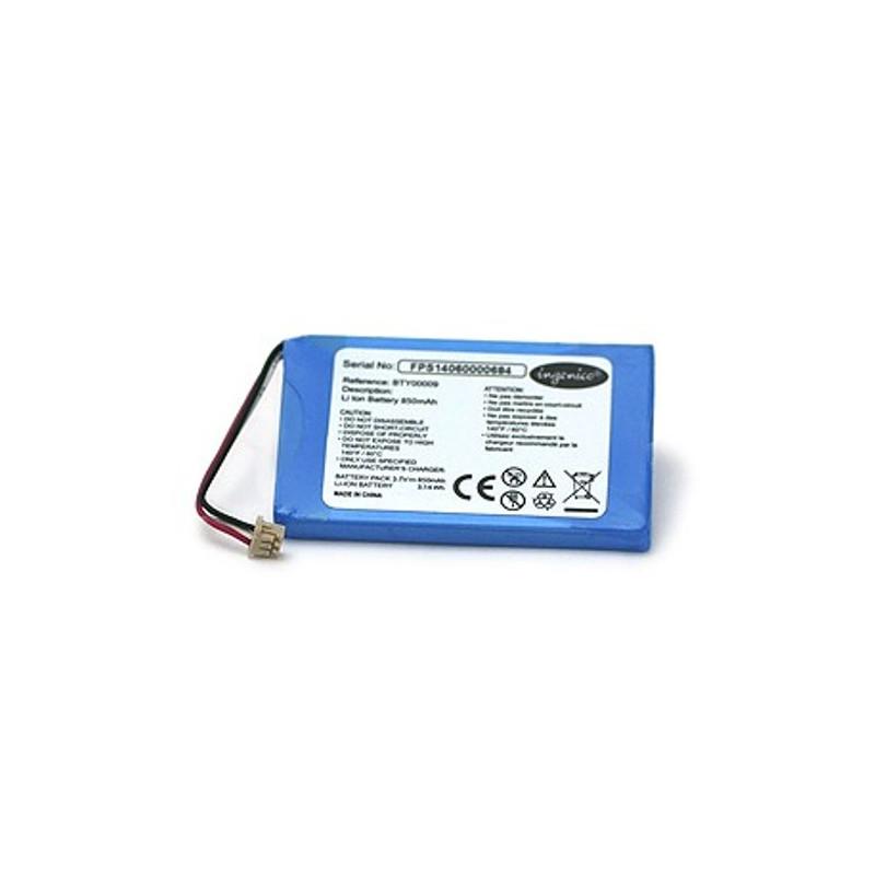 Batterie VITALACT3S noir ou bleu